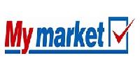mymarket supermarket rodos